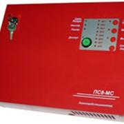 Приборы приемно-контрольные пожарные и управления фото
