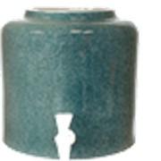 Диспенсеры керамические, Мрамор зеленый фото