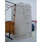 Резервуар для воды . Емкость из полиэтилена, бочка объемом 15 000 литров (вертикальная) фото