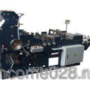 Автоматическая машина для изготовления конвертов ZF490B