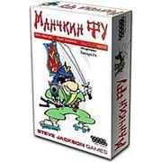 Настольная игра: Манчкин Фу (2-е рус. изд.), арт.1531 фото