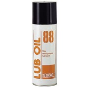 LUB OIL 88 Бескислотное смазочное масло? 200мл. фото