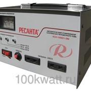 Стабилизатор напряжения Ресанта асн- 1000 /1 - эм