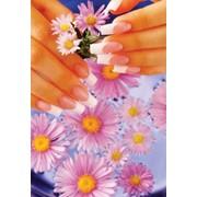 Косметический уход за ногтями и кожей рук фото