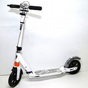 Самокат Urban Scooter с задним дисковым тормозом фото
