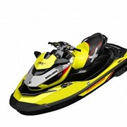 Гидроцикл Sea-Doo RXT X aS 260