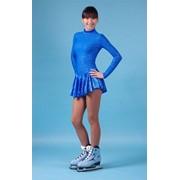 Платье для фигурного катания фото