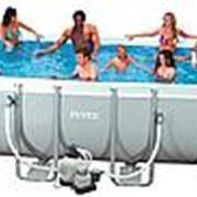Каркасный бассейн Intex 28352 фото
