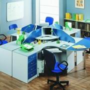 Офисная мебель для персонала Арго фото