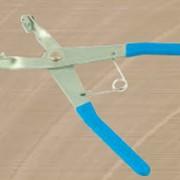 Щипцы для установки ленточных хомутов шлангов КА-5014