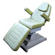 Кресло косметологическое Альфа-11, 3 мотора фото
