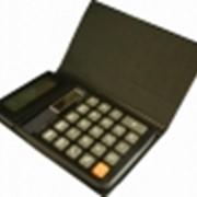 Калькулятор CITIZEN SLD-7001II, 8 разрядный, карманный фото