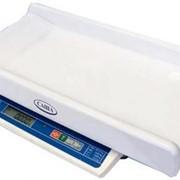 Детские электронные весы для новорожденных В1-15-Саша фото