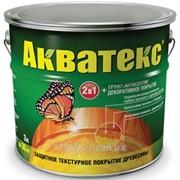 Грунтовка Акватекс - экстра рябина 0, 8л рогдена фото