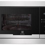Микроволновая печь Electrolux EMT 25207 OX фото