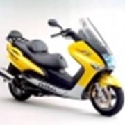 Макси скутеры фото