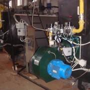 Горелки газовые ГГСБ-2,2 фото