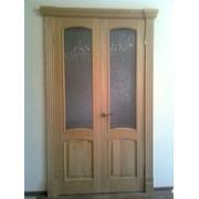 Производство дверей и комплектующих к ним под заказ фото