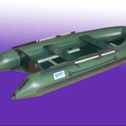 Надувная лодка Фортуна 3-1 фото