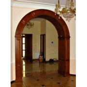 Арки и Двери межкомнатные, уличные двери и окна фото