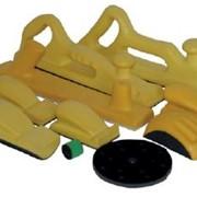 Ручной инструмент для работы с абразивными материалами