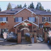Новогодний декор дома фото