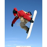Хели-ски фото