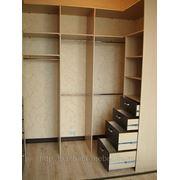 Альбом шкафы и гардеробные от производителя - бажина мебель.