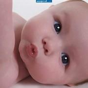 Массаж и гимнастика для малышей фото