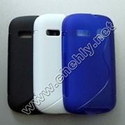 Силиконовый чехол Alcatel OneTouch Pop C3 4033