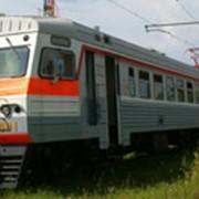 Электропоезд энергосберегающий ЭТ2ЭМ фото