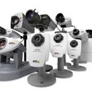 Видеонаблюдение Цифровые камеры фото