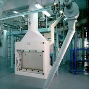 Каналы аспирационные, Оборудование для выращивания и переработки зерна фото