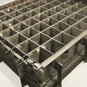 Форма для изделий из газобетона фото