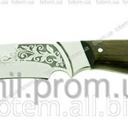 Туристический нож Спутник турист 13 фото