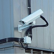 Системы аналогового видеонаблюдения фото