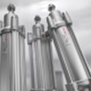 Промышленная пневматика Bosch Rexroth фото