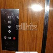 Монтаж лифтов фото