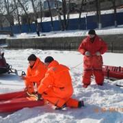 Устройство спасения из ледяной полыньи (УСЛП) фото