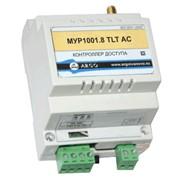 Контроллер доступа МУР 1001.8 TLT AC фото