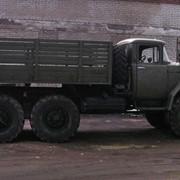 Автомобиль ЗиЛ-131 фото