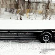 ПОЛУПРИЦЕП-ТЯЖЕЛОВОЗ ППТ-9901 фото