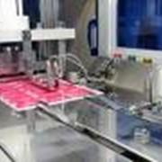 Изготовление магнитных пластиковых карт фото