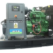 Дизельный генератор AJD 75 фото