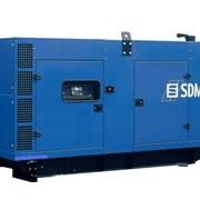 Аренда дизельного генератора 102 кВт фото