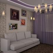 Дизайн-студия Гончаровой Ланы фото
