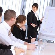 Проведение программ обучения для сотрудников всех уровней фото