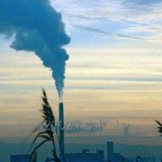 Анализ выбросов токсичных газов в атмосферу жилищно-коммунальное хозяйства фото