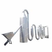 Сушилка аэродинамическая для опилок, щепы СА-600