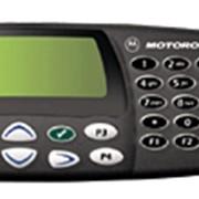 Мобильная радиостанция Motorola GM 380 фото